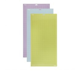 Cricut Cutting Mat 12x24 Inch Variety (3pcs) (2003847)