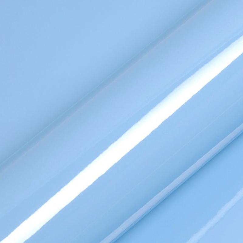 Vinyl | baby blauw | Mat of Glans