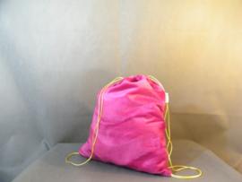 Lekker zacht roze By Loes - groot