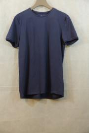 T-shirt Basic blauw