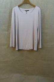 Basic shirt longsleeve
