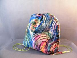 De regenboog By Loes - groot