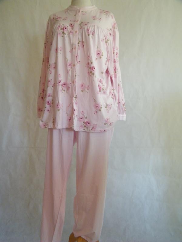 Dames Pyjama - Ringella