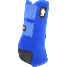 Classic Equine Protective Boots Front