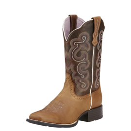 Ariat Quickdraw Corral
