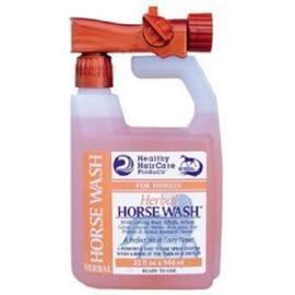 Herbal Horse Wash