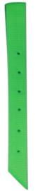 Nylon Off Billet Light Green