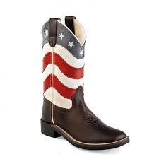 Old West USA-vlag