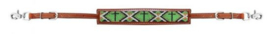 Wither Strap Inlay Lime
