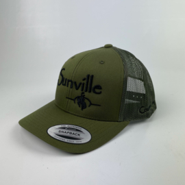 Sunville Cap Kaki
