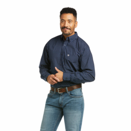 Ariat Perse Fitted Shirt