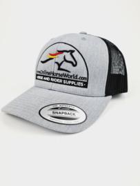 OnlineHorseWorld Cap