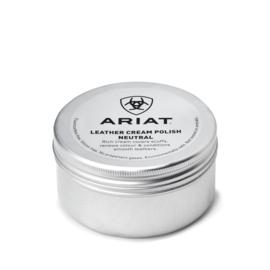 Ariat Leather Cream Polish Neutral