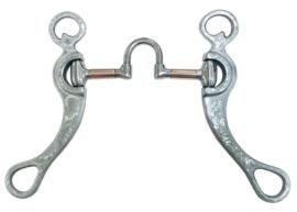Aluminium Pro-roller Correctional