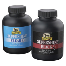 Absorbine Supershine  Hoofpolish & Sealer