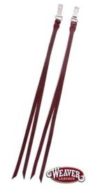 Weaver Clip & Dee Saddle String