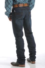 Cinch SILVER LABEL Dark - Mid Rise, Slim Fit, Straight Leg