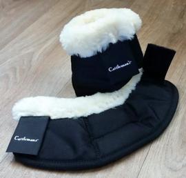 Cattleman's Bell Boots Wool