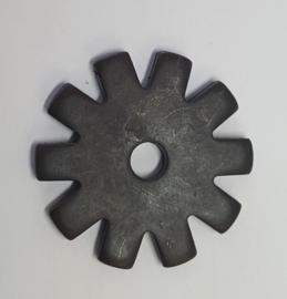 Spoorwielen 10-point Square (Medium)