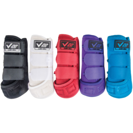Lami-cell V22 Protective Front Boots