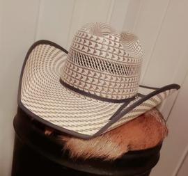 American Hat Company 2 Kleurig Grijs