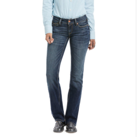 "Ariat Stretch Julia Straight LANG (35"")"