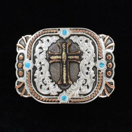 Design Rectangle Buckle