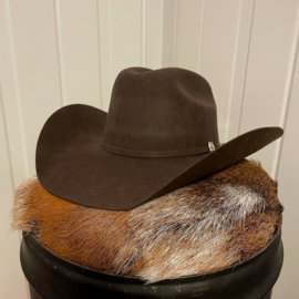 Hoed Wyoming Bruin