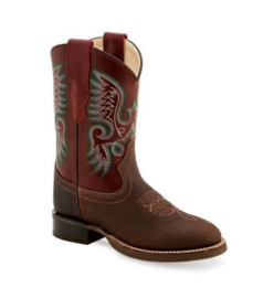 Old West Rood/Bruin