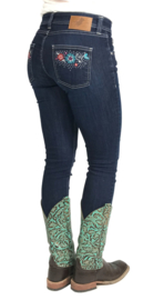 OSWSA Riding Jeans Bea Skinny
