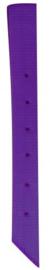 Nylon Off Billet Purple