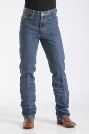 Cinch Bronze Label - Original Rise, Slim, Tapered Leg