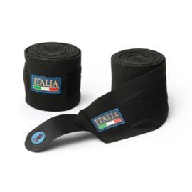 246 Reiner Professional Bandages (2pack) zwart