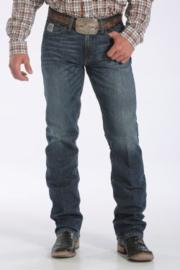 Cinch SILVER LABEL ArenaFlex - Mid Rise, Slim, Straight Leg