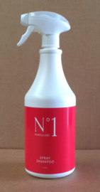 N°1 Shampoo Spray