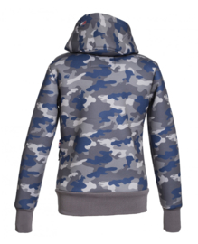 OSWSA Thermo Jacket Camouflage