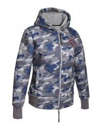 OSWSA Thermo Jacket Camouflage