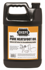 Sheps 100% Pure Neatsfoot Oil - 946ml