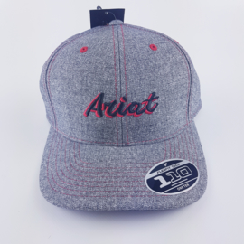 Ariat FLEXFIT Grijs One Size