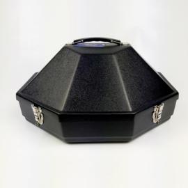 Hoedenkoffer Zwart