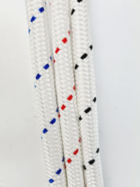Zacht gevlochten nylon Leadrope (lengte: 3m)