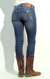 OSWSA Riding Jeans Brenda Skinny