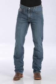 Cinch SILVER LABEL - Mid Rise, Slim, Straight Leg