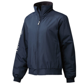 Ariat Stable Jacket Blauw