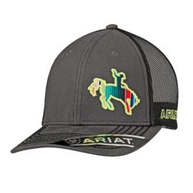 Ariat  Bronc Logo