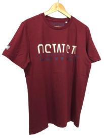 OSWSA t-shirt Unrivaled Wine