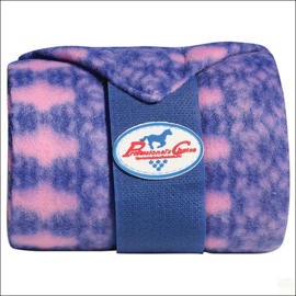 Professional's Choice Bandages Lace Cobalt(4pack)