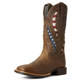 Ariat Quickdraw VenTEK American Flag
