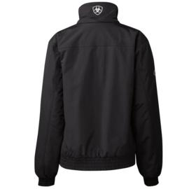 Ariat Stable Jacket Zwart