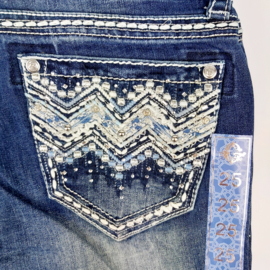 Grace in LA Jeans SKINNY (Easy Fit)